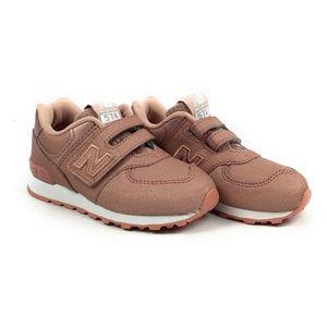 New Balance Girls' 574v1 Sneaker